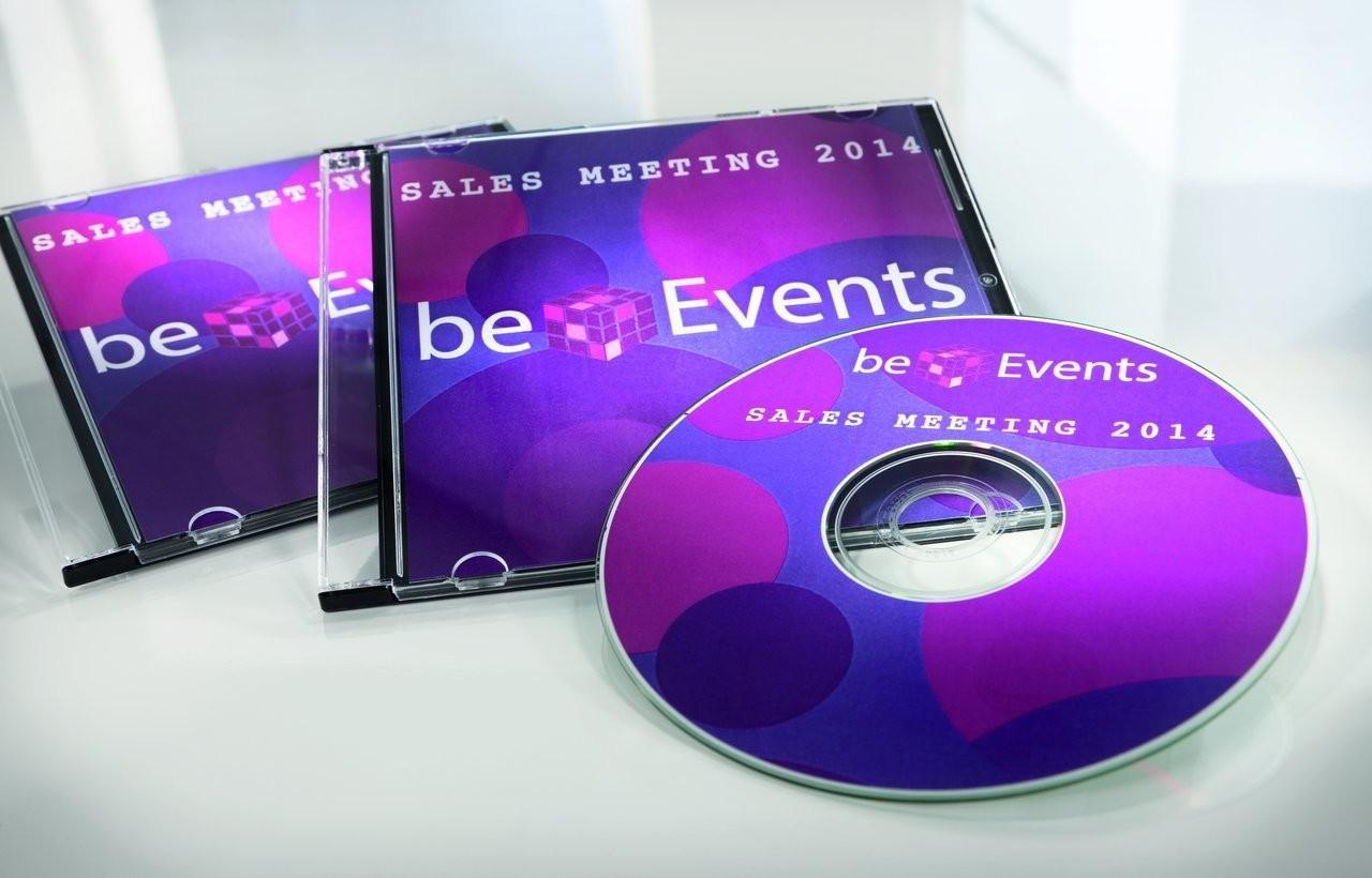 Etiquetas para CD | L6043-25 | Avery